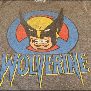 X-men Wolverine T-shirt